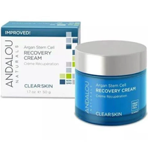 Clear Skin Argan Stem Cell Recovery Cream by andalou naturals