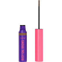 Busy Gal BROWS Tinted Brow Gel by Tarte