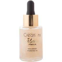 Glow Primer Oil by Beauty Creations
