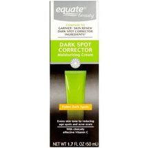 Dark Spot Corrector Moisturizing Cream by equate