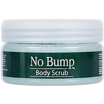 No Bump Body Scrub by gigi