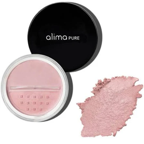 Loose Mineral Blush by Alima Pure #2
