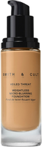 Veiled Threat Weightless Micro-Blurring Foundation by Smith & Cult
