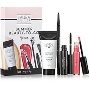 Summer Beauty To Go Collection by Laura Geller