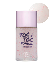 Toc Toc Toning Capsule Base by Touch In Sol