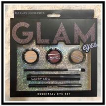 Glam Eyes Essential Eye Set by beauty-concepts