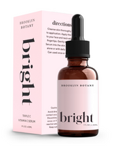 Bright Triple Vitamin Serum Ascorbic Acid by Brooklyn Botany