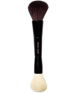 Dual Ended Bronzer And Face Blender Brush by Bobbi Brown Cosmetics