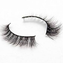 Double Layered 3D Fake Mink Eyelashes by CHYL