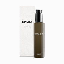 Natural Cleansing Oil by Epara