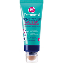 Acnecover Make-Up With Corrector by Dermacol