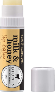 Milk & Honey Lip Balm by Dionis