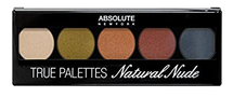 True Palettes - Element by Absolute
