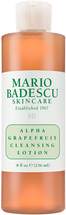 Alpha Grapefruit Cleansing Lotion by mario badescu