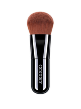 Kabuki Foundation Face Powder Brush Portable Makeup Cosmetic Tool by Docolor