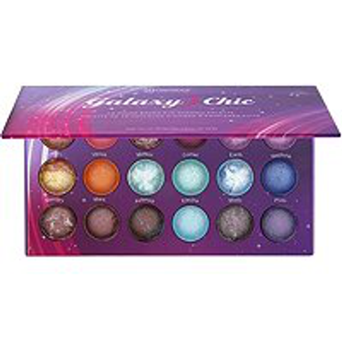 Galaxy Chic Baked Eyeshadow Palette by BH Cosmetics #2