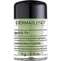 Quick Fix Color-Correcting Powder Pigments by dermablend