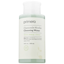 Chamomile Micellar Cleansing Water by Primera