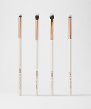 Flawless Eye Brush Set by luxie