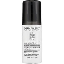 Power-Setter 2-in-1 Makeup Setting Spray by dermablend