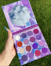 Amethyst Palette by Peachy Queen