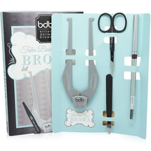 Take Back Your Brows Kit by billion dollar brows