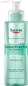 Dermo Purifyer Oil Control Cleansing Gel by eucerin