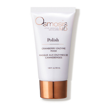 Polish Cranberry Enzyme Mask by Osmosis