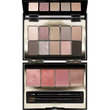 Twilight Pink Lip And Eye Palette by Bobbi Brown Cosmetics