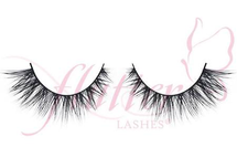 Amber Mink by Flutter Lashes