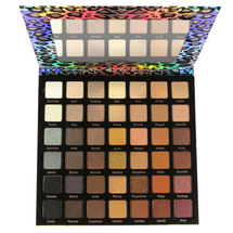 Ride Or Die Pro Eyeshadow Palette by Violet Voss Cosmetics