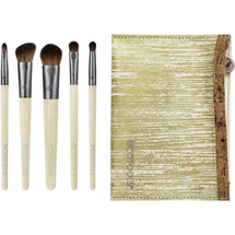 6 Piece Essential Eye Brush Collection by ecotools