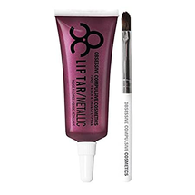 Metallic Lip Tar by obsessive compulsive