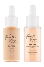 Renew Skin Refining Duo by Fourth Ray Beauty