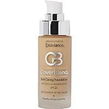 Skin Caring Foundation SPF 20 by exuviance