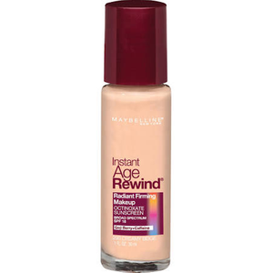 Instant Age Rewind Radiant Firming Makeup by Maybelline
