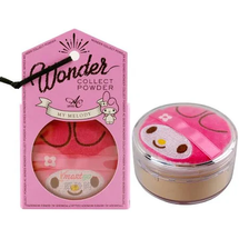 Wonder My Melody Face Powder White by wonder puff