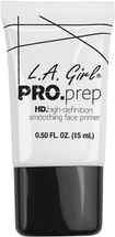 PRO.prep HD High Defintion Smoothing Face Primer by LA Girl