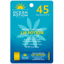 Moisturizing Lip Potion by ocean potion