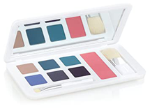 PM Kit Eyes and Cheek Palette by models own