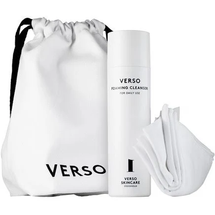 Cleansing Combo Series by verso