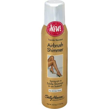 Airbrush Shimmer by Sally Hansen