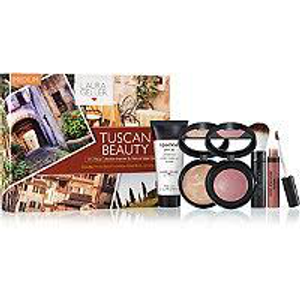 Tuscan Beauty A 5-Piece Collection by Laura Geller
