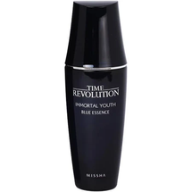Time Revolution Immortal Youth Blue Essence by Missha