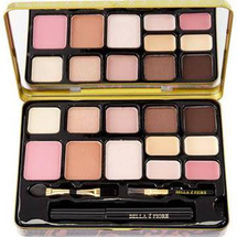 Everyday Face Palette - Natural Beauty by Bella Il Fiore
