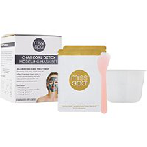 Charcoal Detox Modeling Mask by miss spa