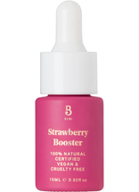 Strawberry Oil Booster by BYBI Beauty