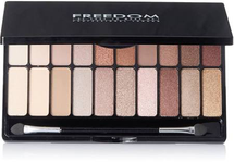 Professional Eyeshadow Decadence Palette by Freedom Makeup