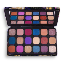 Forever Flawless Eyeshadow Palette - Eutopia by Revolution Beauty