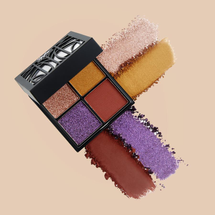 After Party Eyeshadow Palette by The Lip Bar